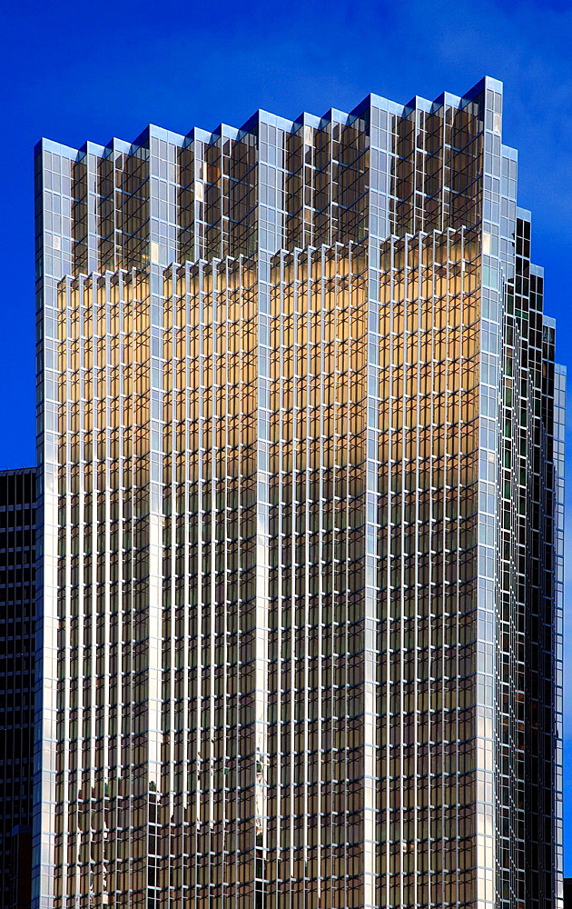 Canada, Ontario, Toronto, Royal Bank of Canada Building,.