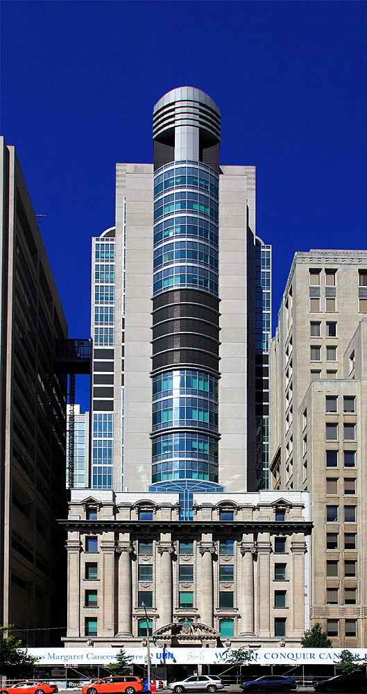 Canada, Ontario, Toronto, Princess Margaret Hospital,.