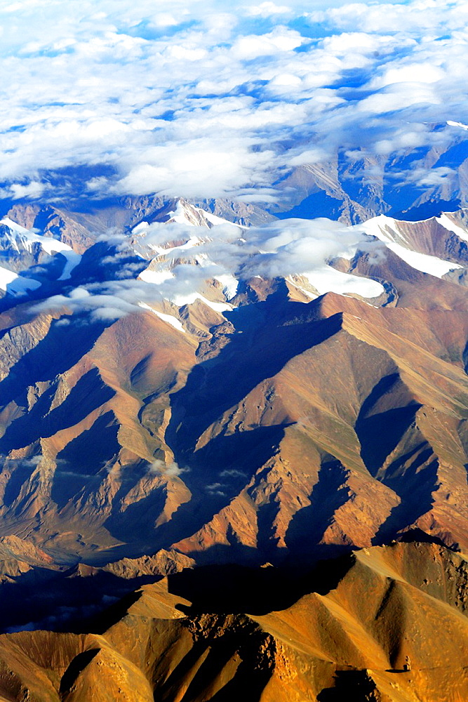 Xinjiang Uyghur Autonomous Region, China.