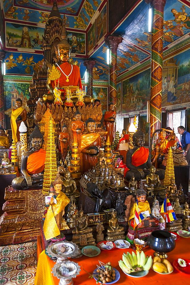 Phnom Penh, Cambodia, Indochina, Southeast Asia, Asia - 821-226