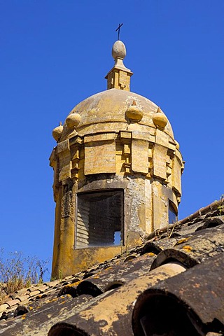 Alcazar de los Reyes Cristianos, Alcazar of Catholic Kings, Cordoba, Andalusia, Spain, Europe