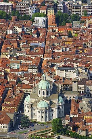 Como Cathedral, Como, Italy, Europe