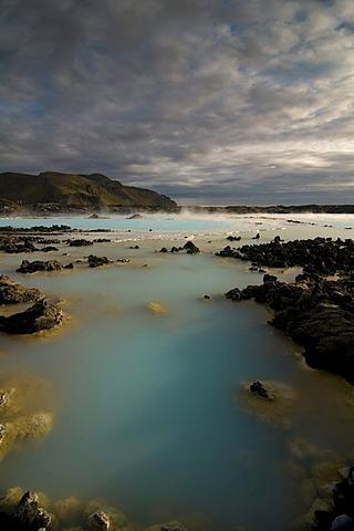 Blue Lagoon, Iceland, Europe