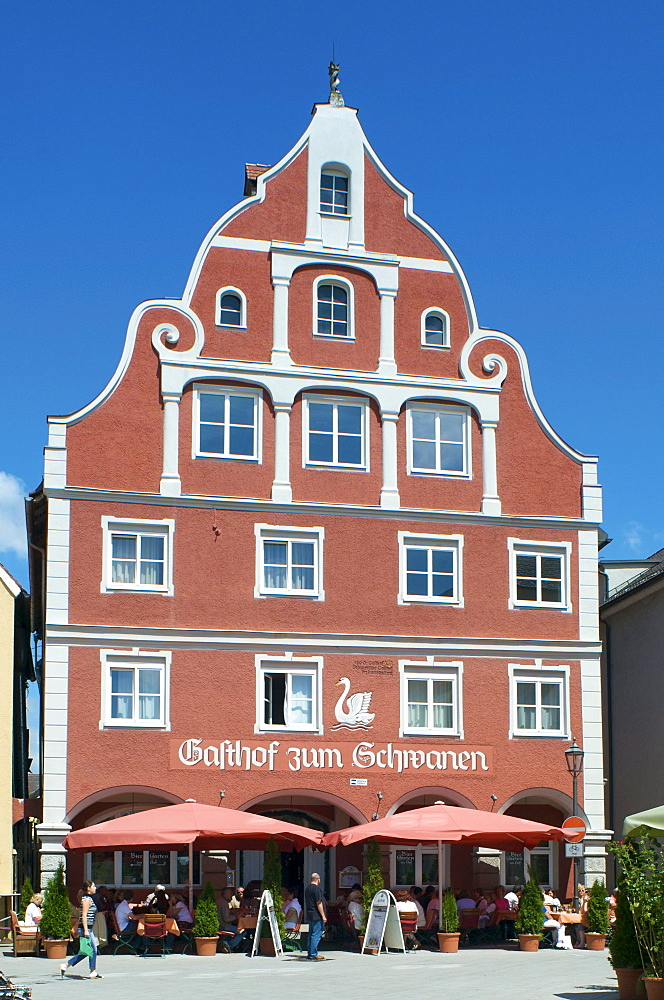 Hotel Gasthof Stern Mittenwald