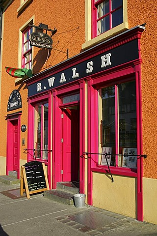 Walsh Blouser's Pub, Westport, County Mayo, Ireland