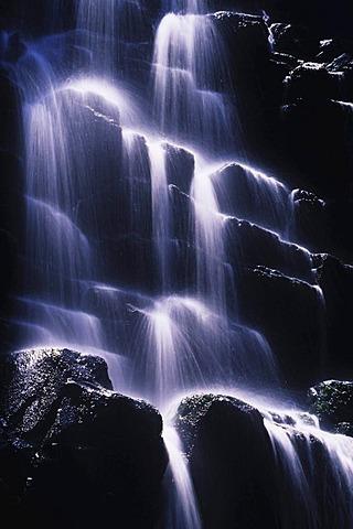 McKenzie Waterfalls, Grampians National Park, Victoria, Australia