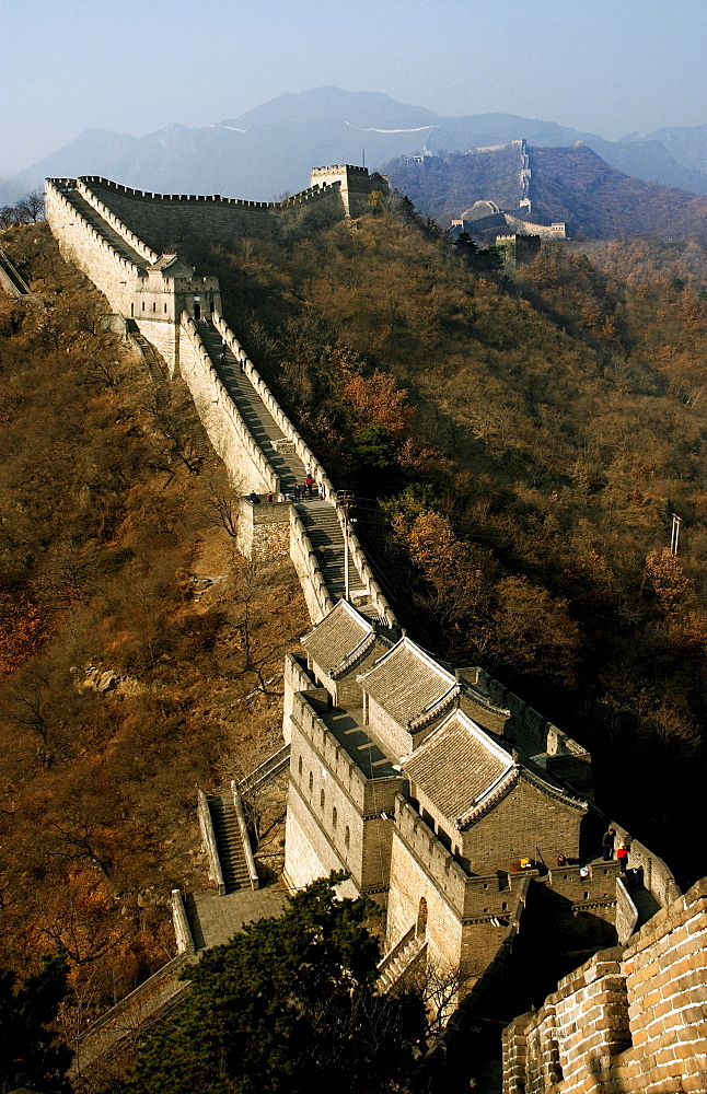 Great Wall of China, Asia