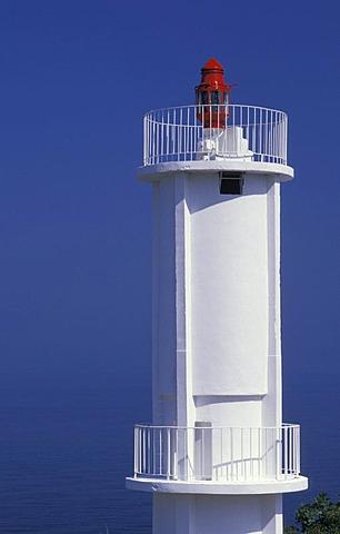 Lighthouse in Kusadasi, Turkey