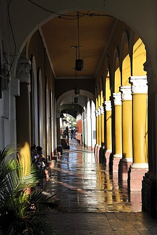 Arcade, Granada, Nicaragua, Central America