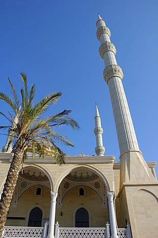 Mosque, Manavgat, Turkey, Europe