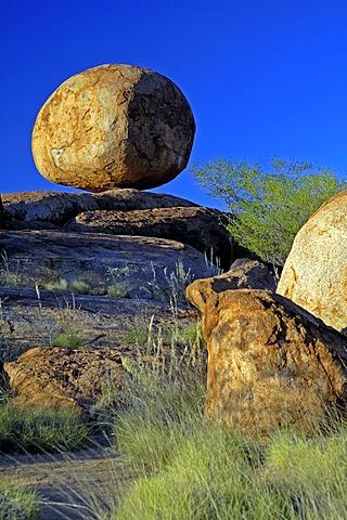 Devils marbles Northern territory, australia