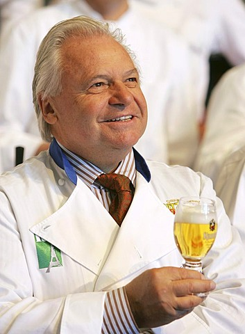 Chef of the century Eckart Witzigmann, Award-giving ceremony of the Gastronomy Culture Award