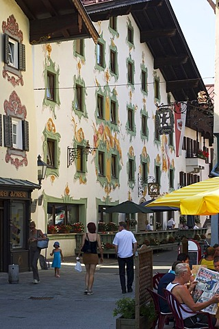 Hotel Gasthof Post in St. Johann in Tirol - Tyrol - Austria
