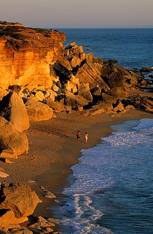 Conil de la Frontera Cabo Roche - Costa de la Luz Andalusia Province Cadiz Spain