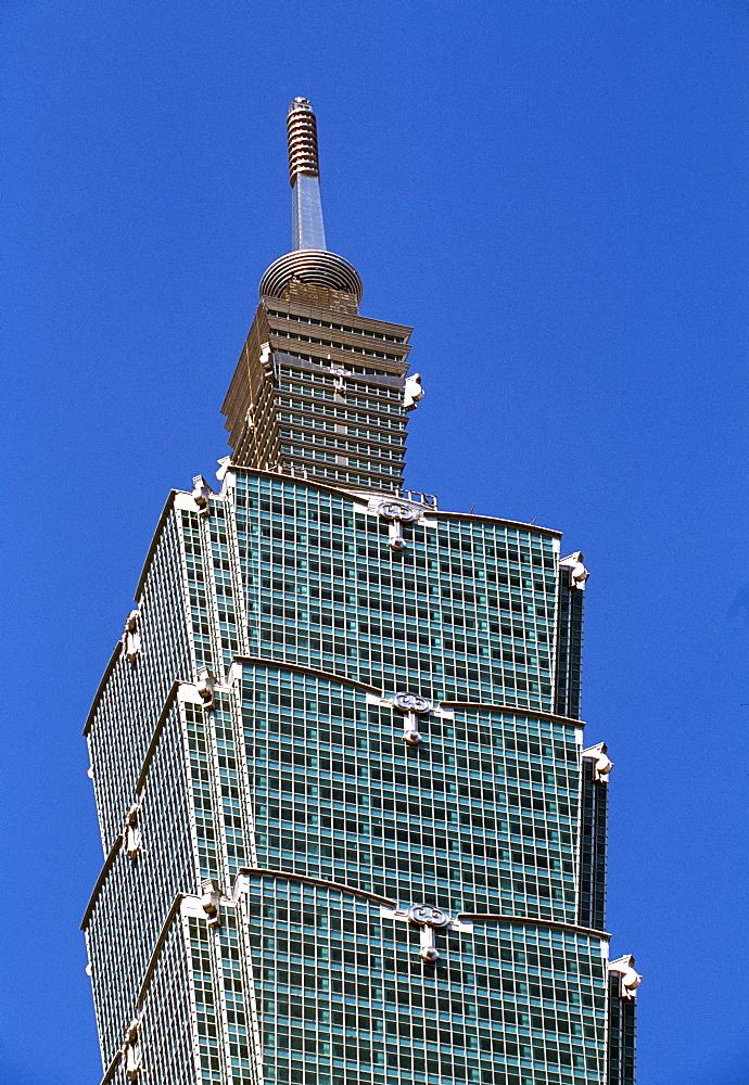 101 Building, Taipei City, Taiwan