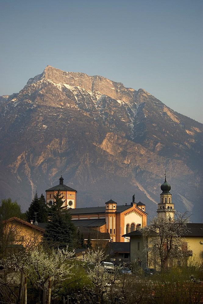 Levico Terme, Trentino, Italy