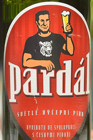 Czech beer, beer from Ceski Budejovice, Budweis, Budvar, Bohemia, Czech Republik