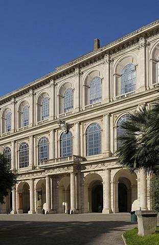 Palazzo Barberini, Rome, Italy, Europe