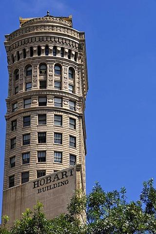 Hobart Building, skyscraper, San Francisco, California, United States of America, USA, PublicGround