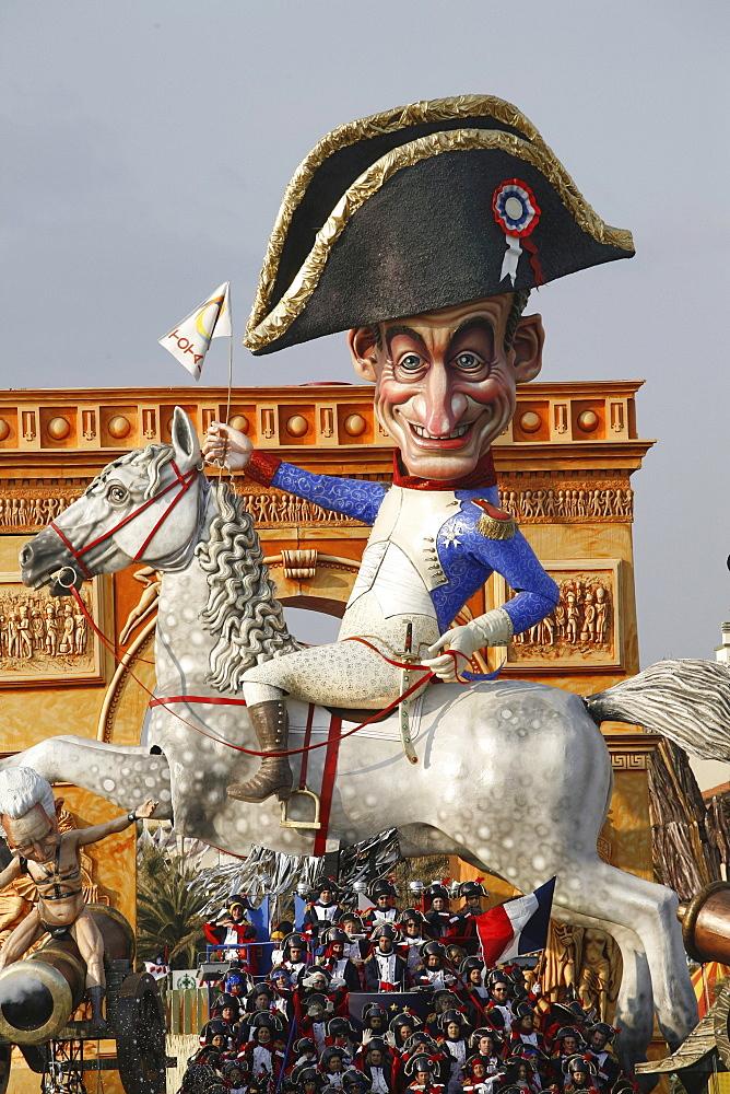 France President Nicolas Sarkozy - 857-48854