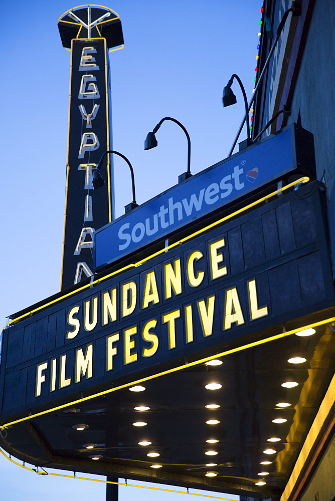 The 2015 Sundance Film Festival commences in Park City, Utah.