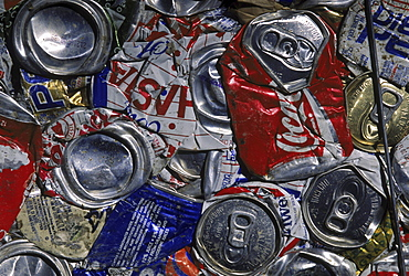 San Jose, Newby Island Recyclery.