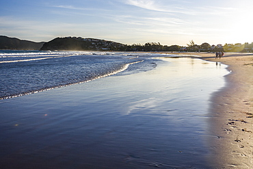 Praia de Geribv? in Armav?v?o de Bv?zios, Rio de Janeiro, Brazil