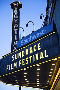 The 2015 Sundance Film Festival commences in Park City, Utah.