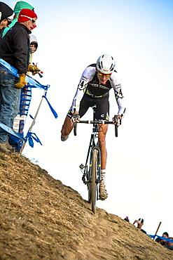 Ryan Trebon in Boulder, CX Nationals 2014
