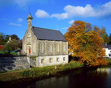Donegal Methodist Church, Donegal, County Donegal, Ireland