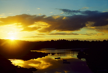 Ilnacullin, Glengarriff, Beara Peninsula, County Cork, Ireland