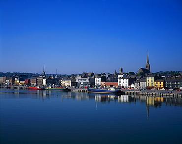The Quays, Wexford, County Wexford, Ireland