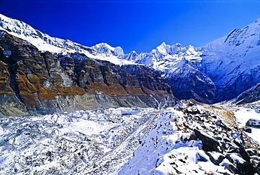 Annapurna Sanctuary, Nepal