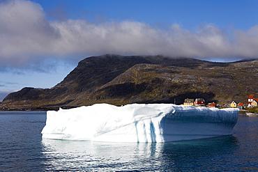 Nanortalik, Qoornoq, Kitaa, Greenland