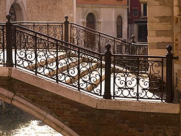 Bridge, Venice, Italy