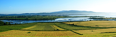 Dungarvan Bay, Helvick Head, County Waterford, Ireland