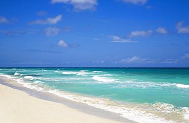 Carribbean Sea, Cuba