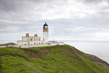 Lighthouse, Dumfries And Galloway, Scotland