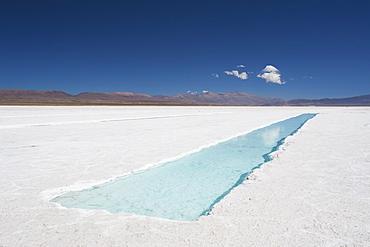 Salinas Grandes, Jujuy Province, Argentina