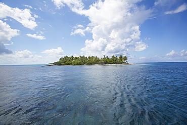 A Small Atoll, Tahiti