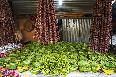 Betel Nuts For Sale At The Market, Dili, East Timor