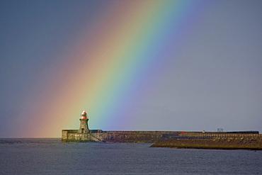 Rainbow, Tyne And Wear, England