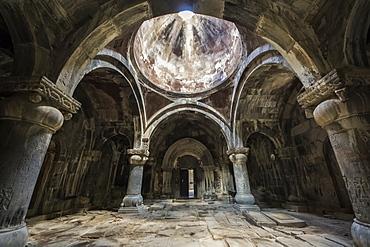 Gavit Of Sanahin Monastery, Lori Province, Armenia