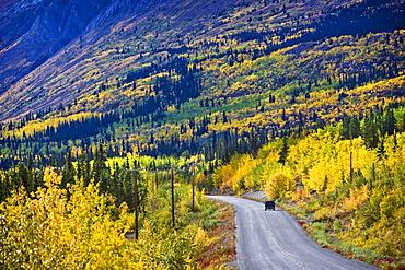 Yukon Territories, Canada