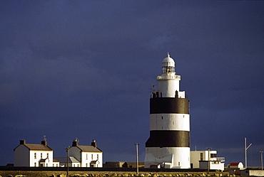 Lighthouse, Hook Head; County Wexford, Ireland
