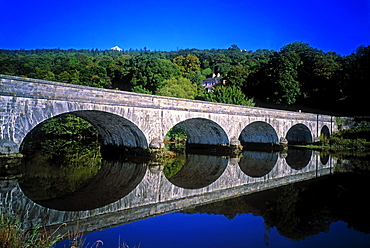 River Blackwater, Cappoquin, County Waterford, Ireland