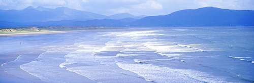 Inch Beach, Dingle Peninsula, County Kerry, Ireland
