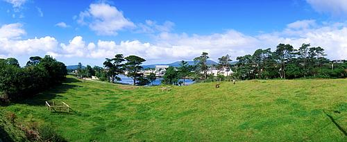 A Stretch Of Castletownbere, County Cork, Ireland
