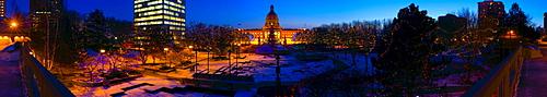 Alberta Legislature, Edmonton, Alberta