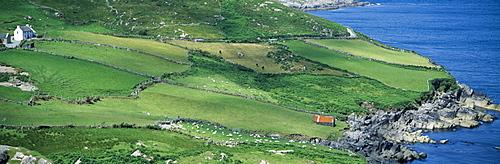 Beara Peninsula; Co Cork, West Cork, Ireland